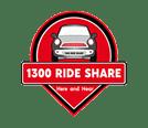 1300 Rideshare Cairns